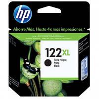 Картридж HP №122XL (CH563HE) Black
