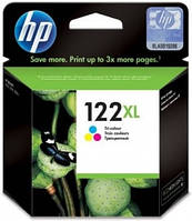 Картридж HP №122XL (CH564HE) Color