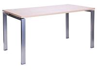 Стол компьютерный прямой SIG 103 Клен Танзау 1392х800х730мм 60х30 AMF