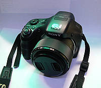 Фотоаппарат Sony Cyber-shot DSC-HX300 Black