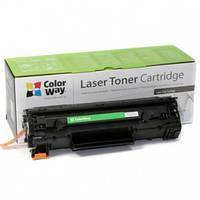 Картридж ColorWay Premium HP (CB435A) LJ P1005/P1006
