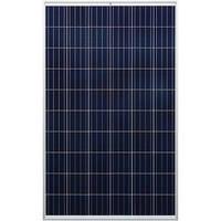 Поликристалическая солнечная батарея  Sharp ND-RJ260 260Вт 24В