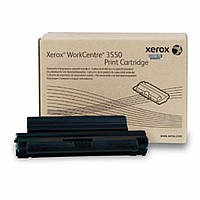 Картридж Xerox WC3550 (106R01531) Black