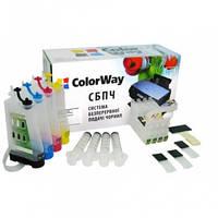 СНПЧ ColorWay Epson C67/C87/CX3700/CX4100