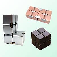 """Бесконечный кубик """"Антистресс"""" Инфинити куб Infinity Cube-Fidget Toy"""