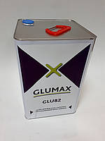 Клей обувной десмокол Glumax разливной 1л. Турция