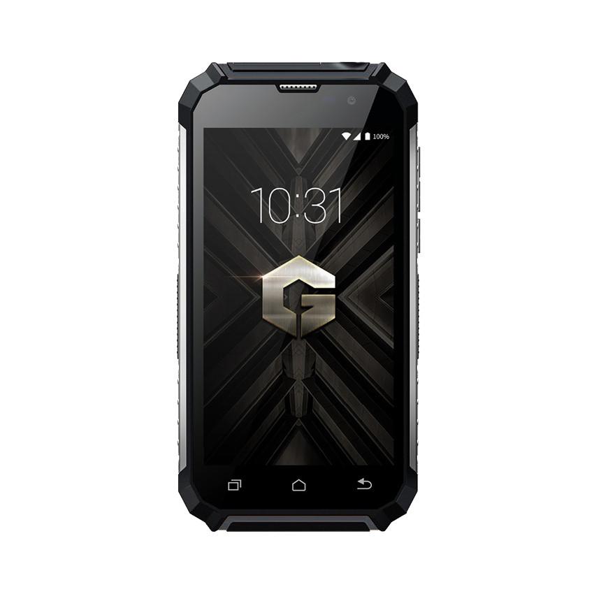 Мобильный телефон Land rover xp7800 Black