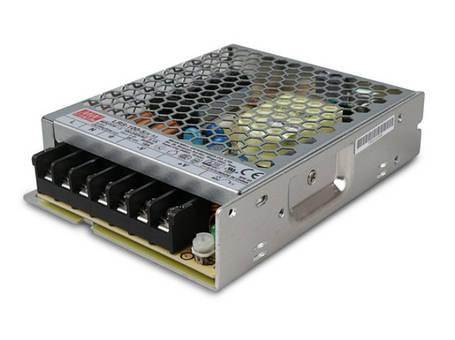 Блок питания Mean Well LRS-100-5 5В; 18А; 90 Вт IP20 Код.59022, фото 2