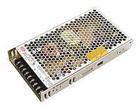 Блок питания Mean Well LRS-200-12 12В; 17А; 204 Вт IP20 Код.59024