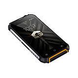 Мобильный телефон Land rover xp7800 Yellow, фото 3