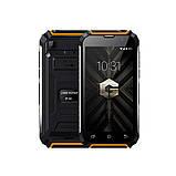 Мобильный телефон Land rover xp7800 Yellow, фото 5