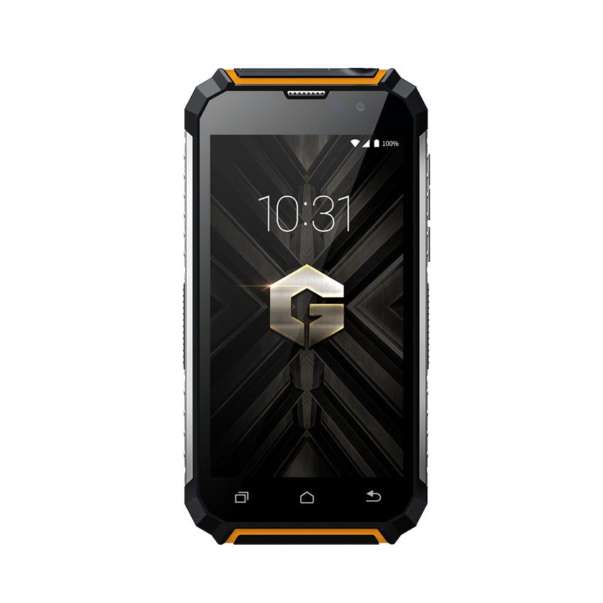 Мобильный телефон Land rover xp7800 Yellow