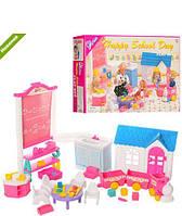 Мебель для кукол Gloria Детская комната