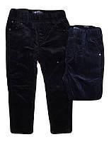 Вельветовие брюки на флисе для мальчиков, Seagull, 98-128 рр. арт. CSQ-89959