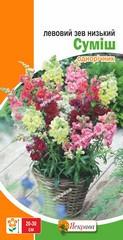 Насіння Квіти Левовий Зев низький суміш 0,2 г ТМ Яскрава