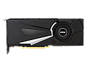 "Видеокарта MSI AERO GTX1080 8GB GDDR5X 256bit (GTX 1080 AERO 8G OC) ""Over-Stock"" Б/У, фото 4"