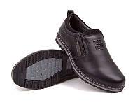 Детские туфли для  мальчиков  р-ры 32 - 38, ТМ EEBB