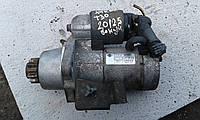 Стартер NISSAN X-TRAIL I 2.0 2,5  T30 2001-2007  QR20 25DE