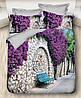 Постельное белье с пейзажами в 3D от Dantela Vita