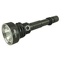 Подствольный фонарь POLICE BL-Q2805-L2 50000W  + ПОДАРОК: Держатель для телефонa L-301, фото 1