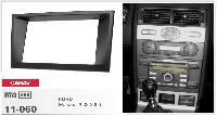Рамка переходная Carav 11-060 Ford Mondeo 2002-2006 2DIN