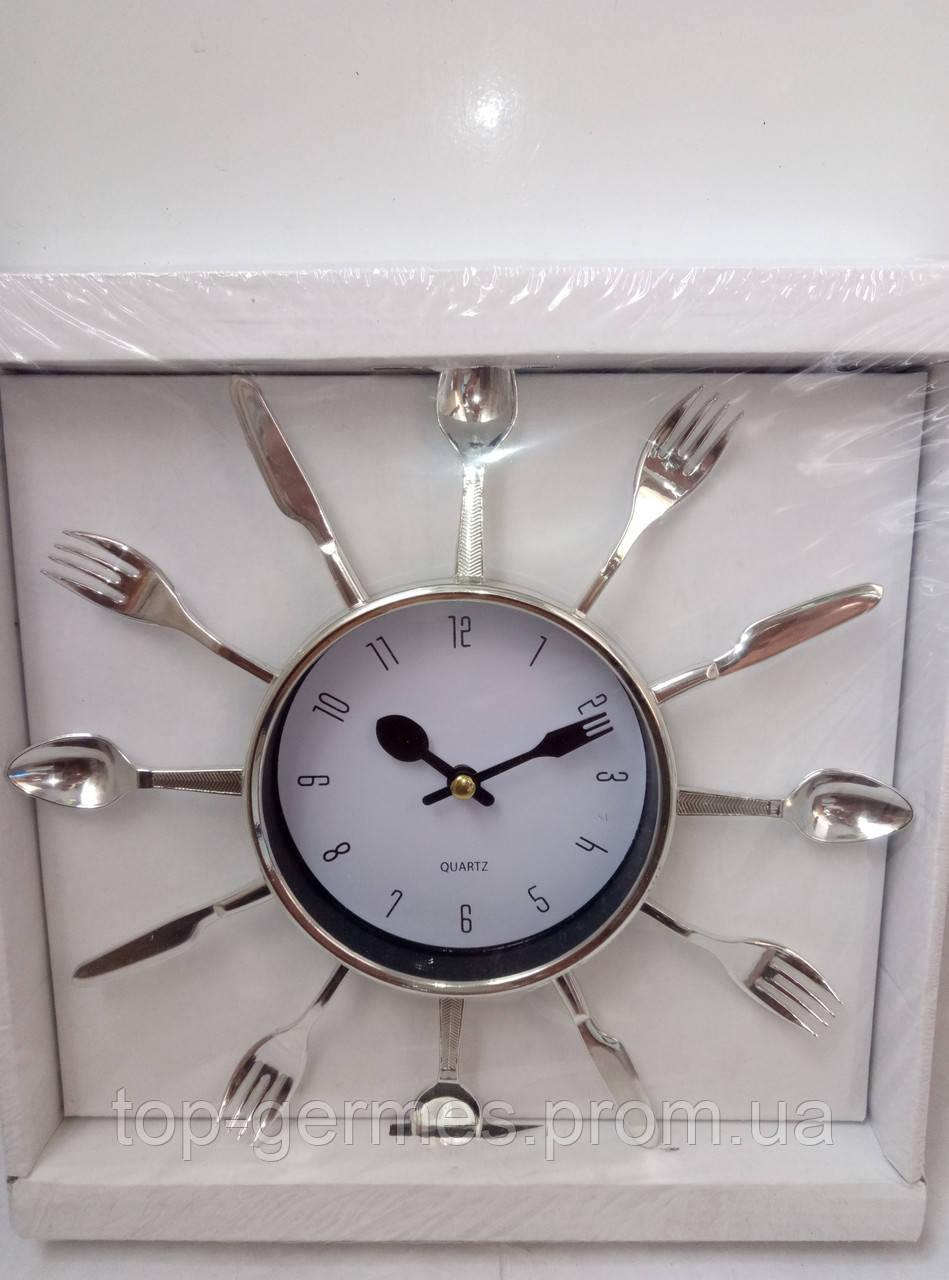 "Часы для кухни 33""33-НОВИНКА"