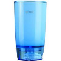 Jetpik Фирменный стакан Jetpik с функцией подачи воды (синий)