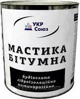 Мастика битумная УКР Союз 2,8 кг