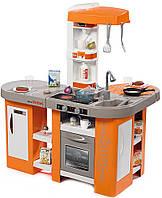 Smoby Интерактивная кухня Smoby Tefal Studio XL (311026)