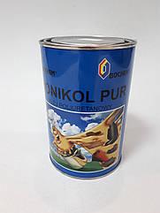Клей для обуви BONIKOL PUR десмокол 0,8 кг.