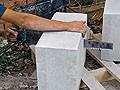 Строим из газобетона