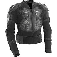 Защита тела Fox Titan Sport Jacket черная