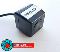 Универсальная камера Sony Ultra Clear HD CCD