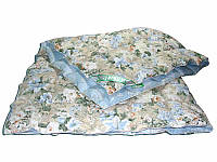Одеяло пуховое Экопух - 200*220 пух 90% перо 10%