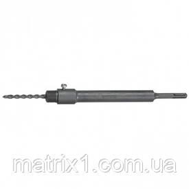Центрирующее сверло для коронок, хвостовик M22 х 250 мм, SDS PLUS// MTX