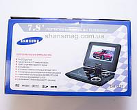 Портативный DVD с TV Samsung DA-737