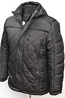Тёплые мужские курточки   sr/sm   № C/V - 1
