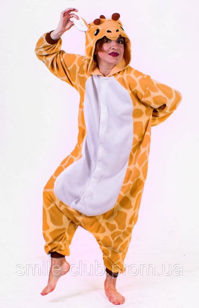 Жираф прокат карнавального костюма  5640fcb8d3cad
