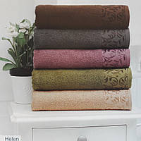 Полотенца банные Турция.