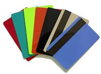 Услуги по персонализации пластиковых карточек