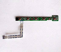 258 Панель кнопок MSI S430 S430X VR320X VR321X VR330X MS-1314 MS-1325 MS-1414 - MS-10242