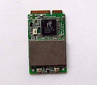 258 Wi-Fi Ralink RT2571WF 802.11 b/g mini PCI-Express 54 Mbps модуль для ноутбука