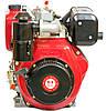 Двигатель дизельный Weima WM186FB (Вал шлицы 25 мм)