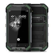 Blackview bv6000s Green