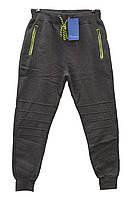 Мужские утепленные штаны T&C