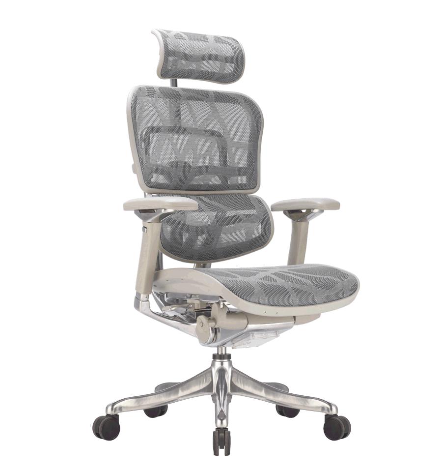 Ergohuman Plus Luxury Эргономичное кресло