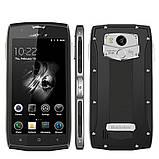 Мобильный телефон Blackview bv7000 PRO 4/64 Chrome, фото 2