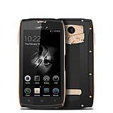 Мобильный телефон Blackview bv7000 PRO Gold, фото 2