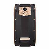 Мобильный телефон Blackview bv7000 PRO Gold, фото 3