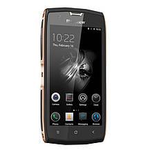 Мобильный телефон Blackview bv7000 PRO Gold
